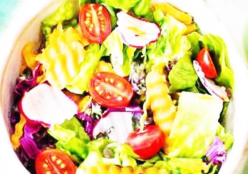 利用饮食减肥